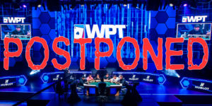 WPT Final Tables at the HyperX Esports Arena